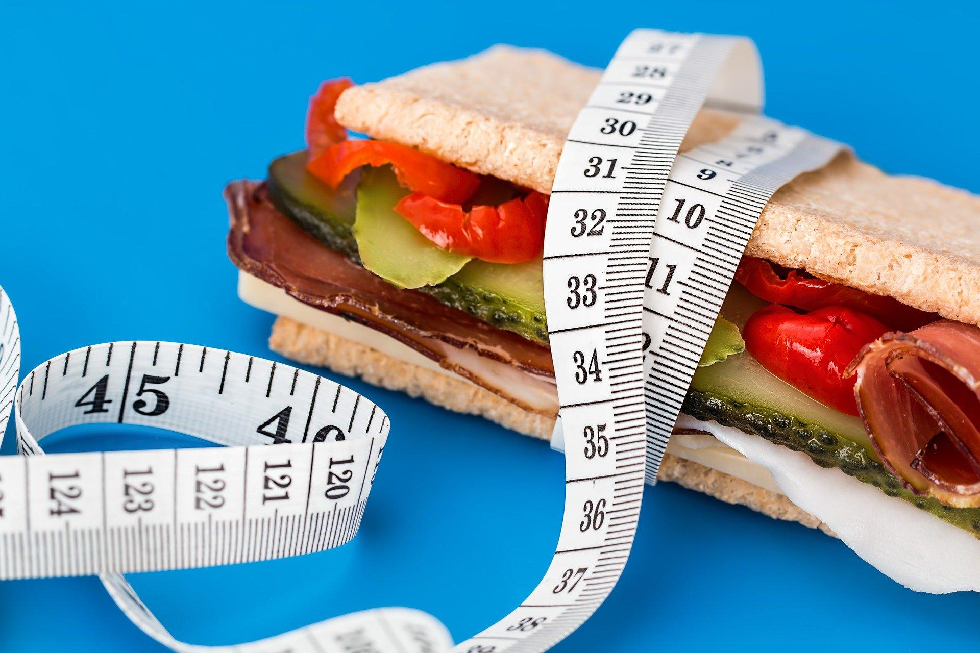 Máte správnou hmotnost?