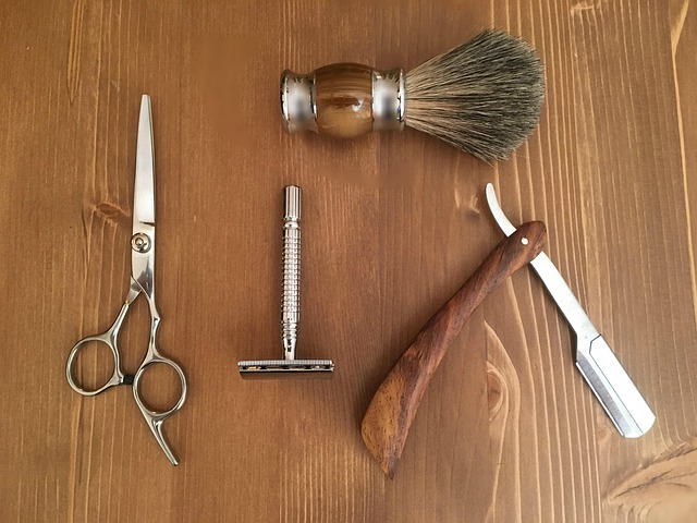 Pánský salon, kde Vás oholí a ostříhají dle tradičních postupů