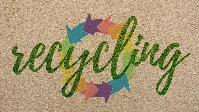 Recyklovaná móda