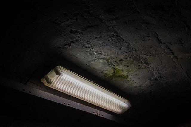 Světla, díky kterým ušetříte